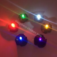 Gundam MG LED Light UNIT 6 Piece (Six colors Each one) with Battery Freeshipping