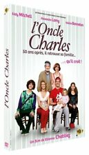 L'ONCLE CHARLES [DVD] - NEUF
