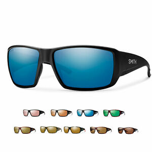 Smith Optics Guides Choice Sunglasses Anti-Reflective 100% UV Protection Eyewear