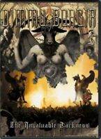 Dimmu Borgir - The Inestimabile Darkness Nuovo DVD
