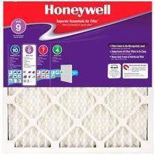 Honeywell 18 in. x 18 in. Superior Allergen Pleated Air Filter (Case of 12)