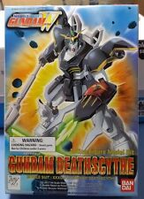 Gundam Wing Deathscythe Action Figure Model Kit 1/144 XXXG 01D