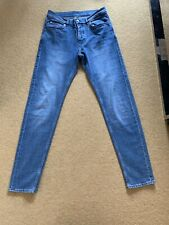 Para hombre-Cos Jeans Azul - 29/32