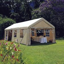 More details for new replacement canopies for the 9 x 4 octopus leisure party gazebos,waterproof
