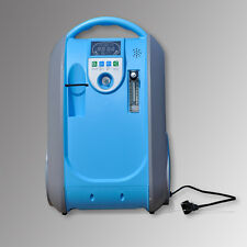 TOP 90% ADJUSTABLE PORTABLE MEDICAL OXYGEN GENERATOR CONCENTRATOR WITH BATTERY
