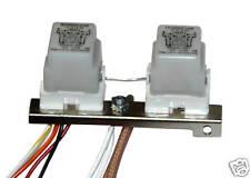 Antenna Relay Replacement Kit - Henry 2K4 3KA 2KD5 etc