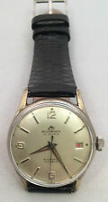 Mens' Vintage Bucherer Automatic Watch Circa 1940s