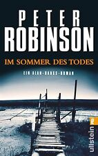 Im Sommer des Todes, Band 16 von Peter Robinson