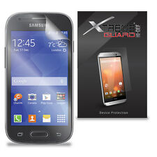 6-Pack HD XtremeGuard HI-DEF Screen Protector Cover For Samsung Galaxy Ace Style