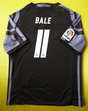 Bale Real Madrid Jersey 2017 Third 11-12 Years Shirt Camiseta Adidas AI5143 ig93