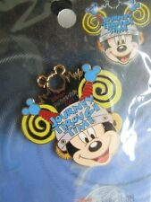Pin 22915 Wdw - Journey Through Time Pin Event 2003 Logo Mickey Disney