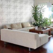 3D Wall Panel Starburst 12 Tiles 32sqft Paintable Home Decoration EcoFriendly