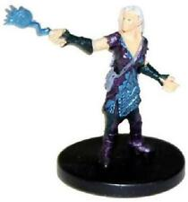 D&D Miniatures Dungeons & Dragons 22 Female Aladdin Wizard Promo