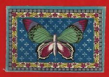 More details for scarce - a.t.c. - butterfly - 1908 felt blanket cigarette card issue (tg21)