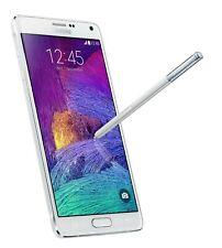 Samsung Note 4 SM - N910F Bianco usato come nuovo