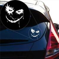 The Joker Batman Decal Sticker for Car Window, Laptop and More # 984
