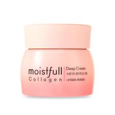 ETUDE HOUSE* Renewal Moistfull Collagen Deep Cream 75ml - Korea Cosmetic