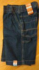 Arizona Carpenter jeans short, Size 7, for kid from 7 years and above.