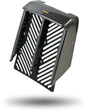 Maier USA Nose Trim for Kawasaki JS650SX 99725-30 Black Carbon Fiber