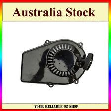 Gas Generator Recoil Starter For ETQ950 TG1200 63CC 1000 1200 Watts Pull Start