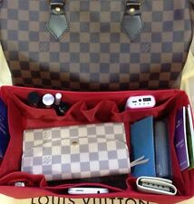 Base Shaper Bag Organizer for LV SPEEDY 30,TOTALLY GM,TIVOLI GM,HamsteadMM