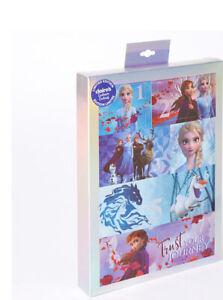 Disney Frozen 2 Advent Calendar New in Package
