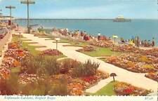 uk1874 esplanade gardens bognor regis west sussex real photo uk