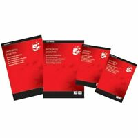 5 STAR A4 GLOSS LAMINATING POUCHES PACK OF 100 906071 TOP QUALITY ITEM