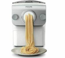 Philips Avance Collection HR2375 200W Machine à Pâtes - Argent/Blanc