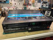 Fully Restored Sony Sl-Hf400 Stereo HiFi Super Betamax - *90 Days Warranty*