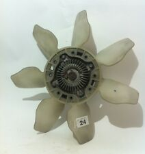 TOYOTA HILUX 2.5 D-4D VISCOUS FAN Radiator Fan Cooling Fan #24