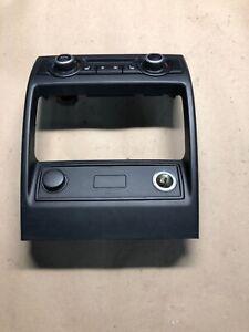 GENUINE BMW X5 E70 X6 E70 Center Console Mounted Rear Temperature Control Unit