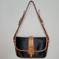 Dooney & Bourke Epi Leather Shoulder Bag