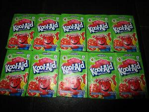 Kool-Aid Drink Mix Jamaica 10 Count
