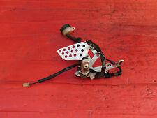 PEDANA FRENO ANTERIORE DESTRA HONDA CBR 900 RR FIREBLADE 2002 2004 MARY 200
