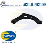 NEW COMLINE FRONT RIGHT TRACK CONTROL ARM WISHBONE GENUINE OE QUALITY CCA2187