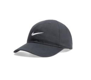 New Nike Toddler or Child Swoosh Ball Cap Choose Size