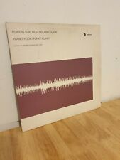 Powers That Be Vs Roland Clarke Planet Rock Funky Planet 12 Inch Vinyl Vocal...