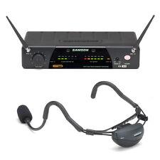 Samson Airline 77 Aerobics Wireless QE Headset System