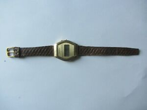 Armbanduhr Ruhla Quarz Chronograph