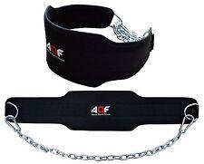 AQF Weight Lifting Neoprene Belt
