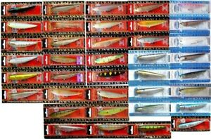 Lucky Craft Sammy 100F Japan Wobbler, Fishing, Bait, Trout, Pike, Predators