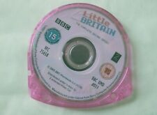 54393  - UMD Little Britain The Complete Second Series  2005  BBC UMD 8011