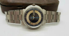 USED VINTAGE OMEGA DYNAMIC TWOTONE DIAL DAYDATE AUTOMATIC MAN'S WATCH