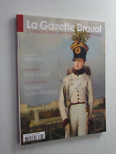 La Gazette Drouot Elias Crespin, Lalique-Haviland  N° 6 du 15 Février 2013