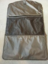 Tumi Tri Fold  Removable Garment Sleeve 55/86 Cm Black Postage 2/06