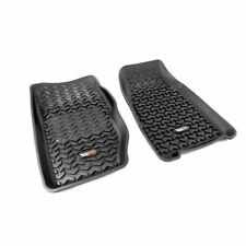 Floor Liner Front Pair Black For Jeep Cherokee Xj 84-01  X 12920.25