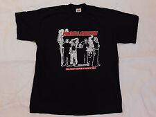 FIREBALL MINISTRY - The First Church Of Rock N' Roll   T-Shirt  XL NEU