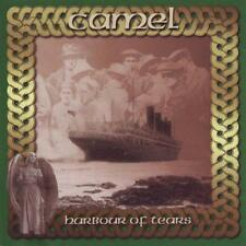 CD Camel - Harbour of Tears (new)