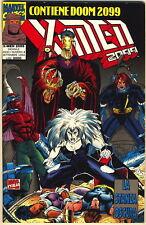 X-MEN 2099 N. 4 LA STANZA OSCURA MARVEL COMICS 1994